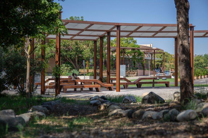 Mobiliario Exterior Naturaleza