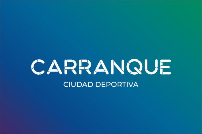 Logo ciudad deportiva Portada