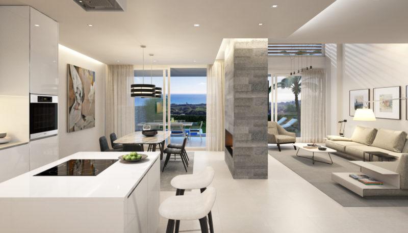Interior Arquitectura interior