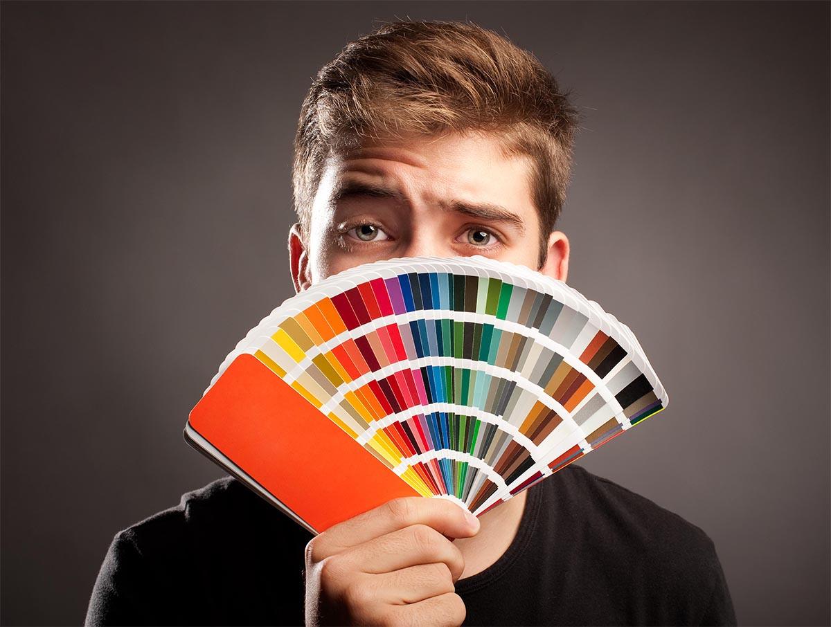 el color más feo del mundo. portada