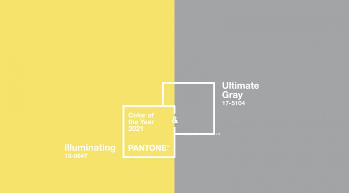 color pantone 2021 Colores