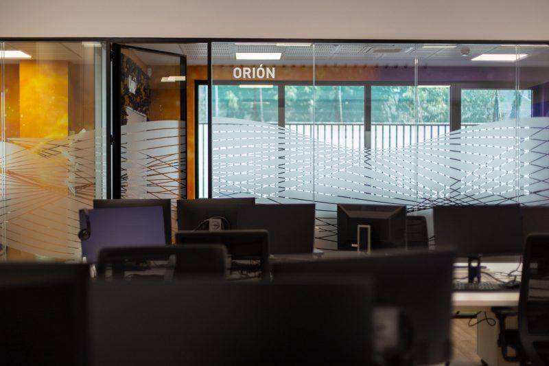 Diseño Oficina Málaga Diseño