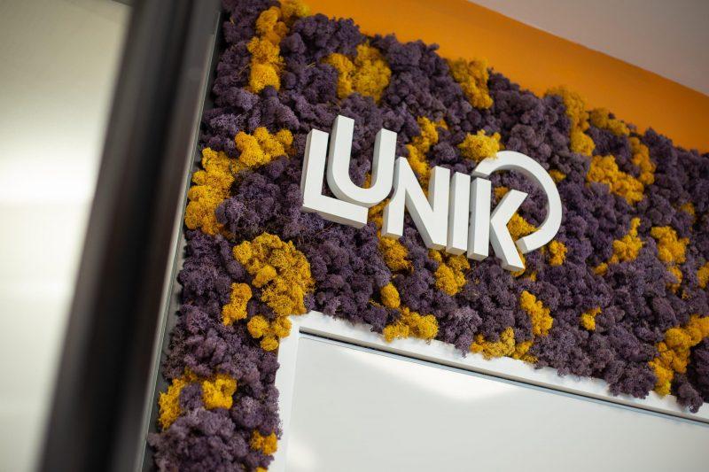 Diseño Oficina Málaga Lunik